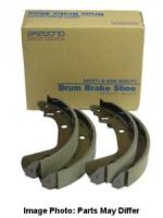 Daihatsu S100P S110P Rear Brake Shoes