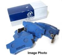 Honda Acty HA1/HA2/HH1/HH2 Front Brake Pad Kit