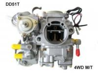 Suzuki Carry Rebuilt Factory OEM Carburetor DD51T