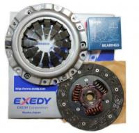 Suzuki Carry Every Van and Carry Clutch Kit DA41V, DB41T, DB41V