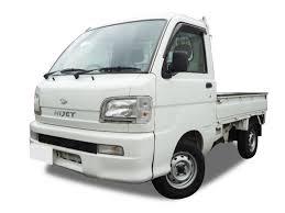 Daihatsu Hijet S210PS210V Parts