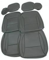 Daihatsu Hijet Seat Cover Set S500P, S510P Luxury Type