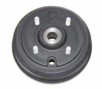 Daihatsu Hijet S81/S83P Rear Drum Hub Assembly