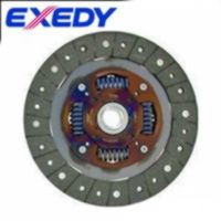 Suzuki Carry DB41T, DB71T Clutch Disk Non-Supercharged