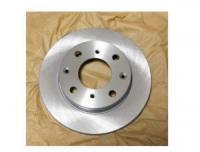 Honda Acty Front Disk Rotor Set HA3, HA4, HA6, HA7