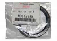 Mitsubishi Minicab: U41T/U42T: Rear Main Oil Seal