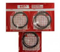 Suzuki Jimny Piston Ring Set F6A: JA11 Series
