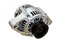 Honda Acty Alternator HA1, HA2, HA3, HA4
