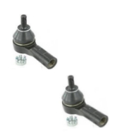 Honda Tie Rod End HA1, HA2 Set