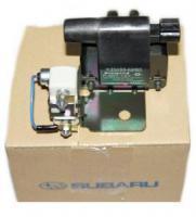 Subaru Sambar: KS3/KS4/KV3/KV4: Point Type Carbureted Ignition Coil