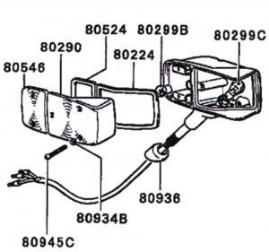 Mitsubishi_Jeep_Turnsignal_Parts.jpg