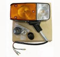 Mitsubishi Jeep Lighting System Parts