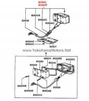 Product301 moreover Fuse Box Subaru Forester 2004 additionally Product365 moreover 98 Subaru Forester Fuse Box Diagram further Suzuki Trim Gauge Wiring Diagram. on subaru sambar wiring diagram