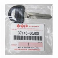 Suzuki Carry DD51T/DB52T/DA63T Blank Ignition Key