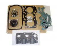 Mitsubishi Minicab Engine Overhaul Gasket Kit: 12 Valve 3G83 Hemi Head Engine 2001-2012 Year