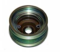 Mitsubishi Minicab Crankshaft Pulley: U61T/U62T With AC