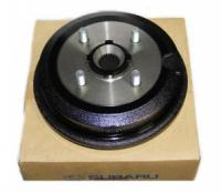 Subaru Sambar Rear Brake Drum