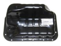 Subaru Sambar Oil Pan Non-PVC Vented Type Carbureted