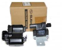Subaru Sambar Ignition Coil Electronic Type Distributors late Model
