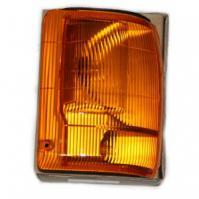 Sambar Front Turn Lamp Assembly LH TT2, TT1