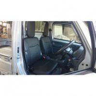 Suzuki Carry DA16T Luxury Seat Cover