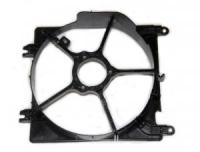 Suzuki Carry Fan Shroud DA63T