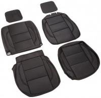 Suzuki Carry Seat Cover High End Type