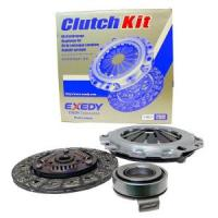 Suzuki Carry Clutch Kit: DB52T, DB52V: Turbocharged Vehicles
