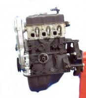 Suzuki Carry DB71T F5A Engine