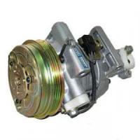 Suzuki Jimny AC Compressor HFC134a Late JA11, JA12