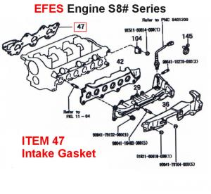 3g83 Engine Diagram