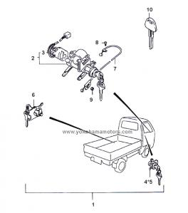 suzuki f6a wiring diagram with Product359 on Ezgo Wiring Diagram On Youtube in addition 3g83 Engine Diagram further 1994 Suzuki Samurai Wiring Diagram in addition T10674769 Suzuki sierra carby diagram additionally Suzuki Cultus Wiring Diagram.