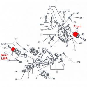 jeep engine cooling diagram with Product326 on Ford Taurus 2000 Ford Taurus Power Steering Hose Replacement additionally Faq About Engine Transmission Coolers furthermore Ram 5 7l Water Pump Install together with Car Air Conditioner  pressor Clutch Not Engaging likewise ElectricalCircuitsRelays.